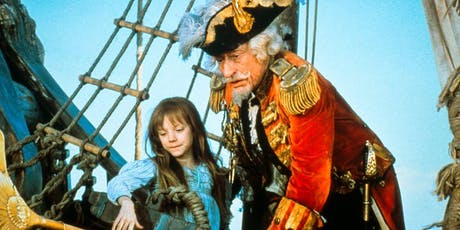 35mm screening of Terry Gilliam's THE ADVENTURES OF BARON MUNCHAUSEN tickets