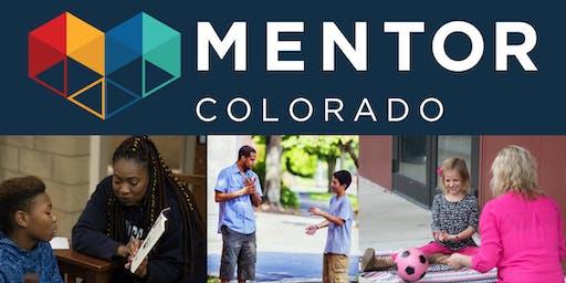 MENTOR Colorado Information Session