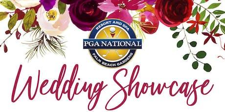 PGA National Wedding Showcase tickets