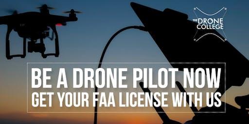 FilmGate Miami presents DRONE INNOVATION LAB