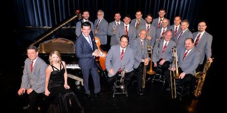 The Glenn Miller Orchestra tickets