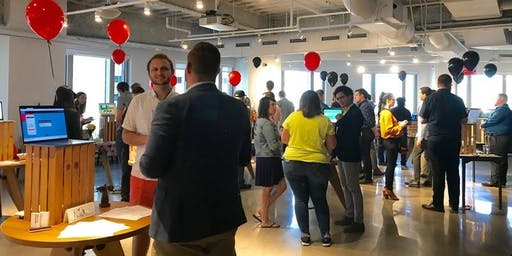 General Assembly DC: UX Design and Data Scientist/ Analyst Talent Spotlight on December 11th, 2019