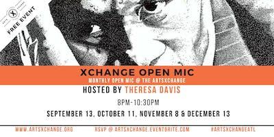 XChange Open Mic