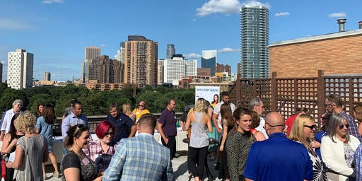Minneapolis Business Networking Event