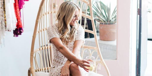 Wine Wednesday with Erika Altes of Whiskey and Lace