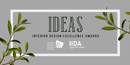 Interior Design Excellence Awards Celebration 2019