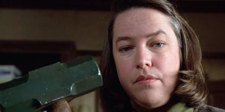 35mm screening of Stephen King's MISERY tickets