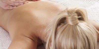 Manipulativmassage nach Dr. Terrier