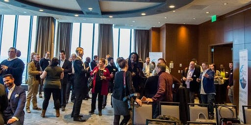 St Paul Business Networking Event