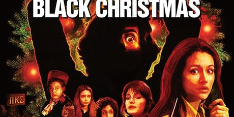 16mm screening of Bob Clark's BLACK CHRISTMAS @ The Regent DTLA tickets