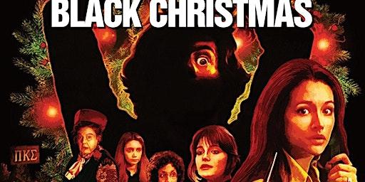 16mm screening of Bob Clark's BLACK CHRISTMAS @ The Regent DTLA