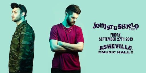 Jon1st & Shield (Live) | Asheville Music Hall
