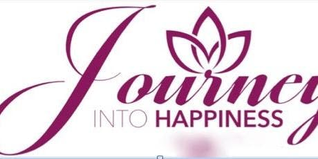 Journey Into Happiness  - Weds, Nov 20,  2019 tickets