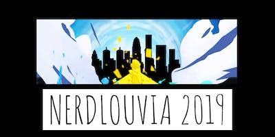 Nerdlouvia 2019