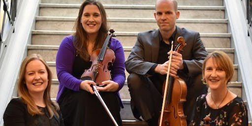 Ficino Quartet in Concert
