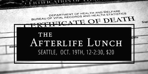 The Afterlife Lunch