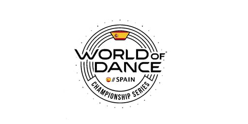 WORLD OF DANCE SPAIN 2019