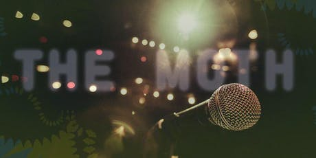 12/5 The Moth StorySLAM @Fremont Abbey SEATTLE tickets