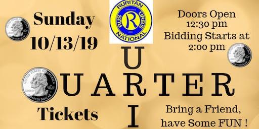 Leitersburg Ruritan Quarter Auction