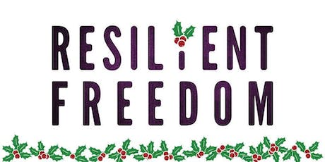 Resilient Freedom | When the Saints tickets