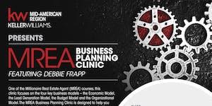 MREA Business Planning Clinic