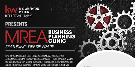 MREA Business Planning Clinic