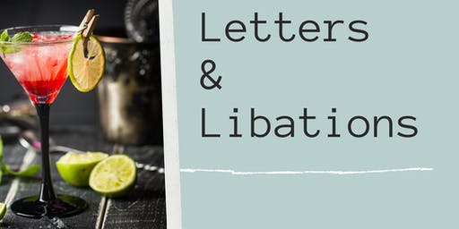 October Letters & Libations