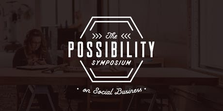Possibility Symposium on Social Business tickets