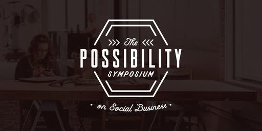 Possibility Symposium on Social Business