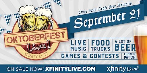 Oktoberfest Live! 2019