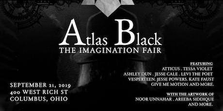 The World of Atlas Black tickets