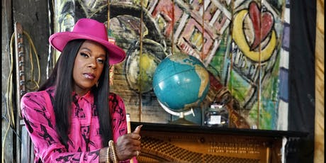 Big Freedia & Low Cut Connie tickets