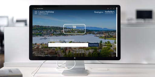 Agent Portal - New Website Features at RSIR Bainbridge Island