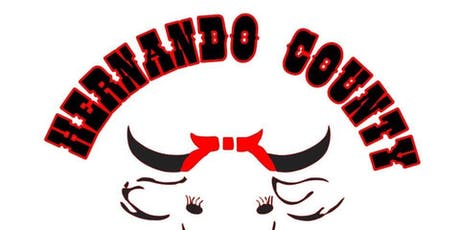 Hernando County Cattlewomen Square Dance tickets