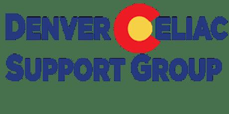Denver Celiac Support Group tickets