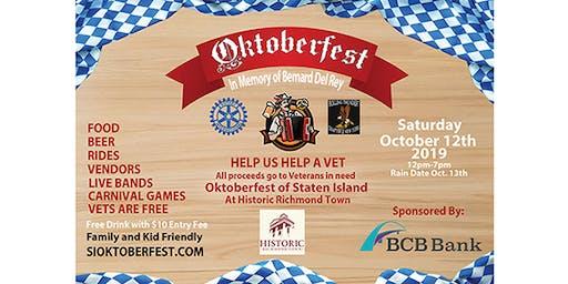 Staten Island Oktoberfest