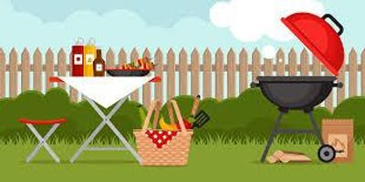 Community Cook Out & Home Buying