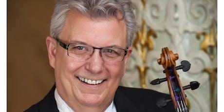 Randolph Kelly Farewell Recital tickets