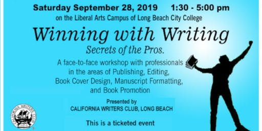 Winning with Writing, Secrets of the Pros