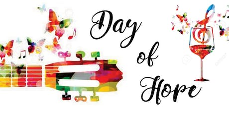 Day of Hope tickets