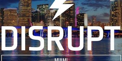 DisruptHR Miami