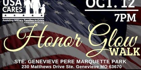 Honor Glow Walk 2019 - Ste. Genevieve Pere Marquette Park tickets