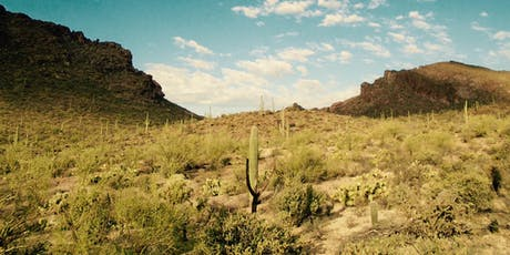 Revenge of the Re-veg! Trail Work Happy Hour with BJR/Pima County tickets