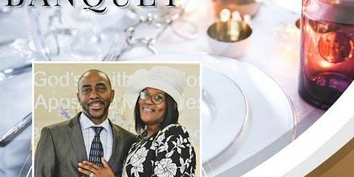 Appreciation Banquet - BLACK TIE Affair