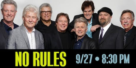 Aurora Borealis Presents: No Rules tickets
