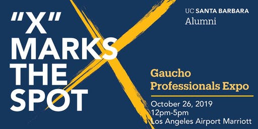 Gaucho Professionals Expo - Los Angeles