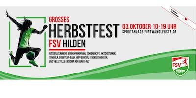 FSV Herbstfest