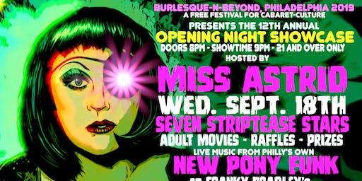 Burlesque-N-Beyond