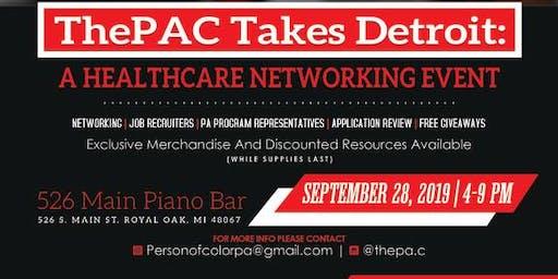 ThePAC takes Detroit