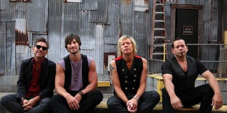 Slippery When Wet - The Ultimate Bon Jovi Tribute tickets